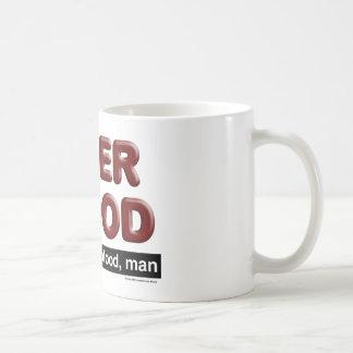 Tiger Blood Coffee Mug