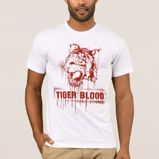 Tiger Blood T-Shirt