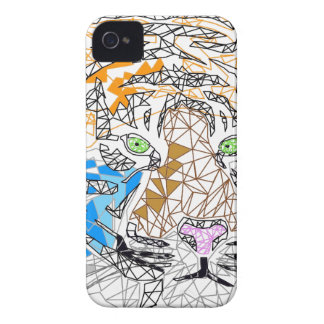 Tiger Case-Mate iPhone 4 Cases