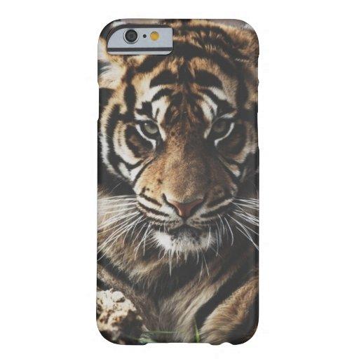 Tiger Case iPhone 6 Case