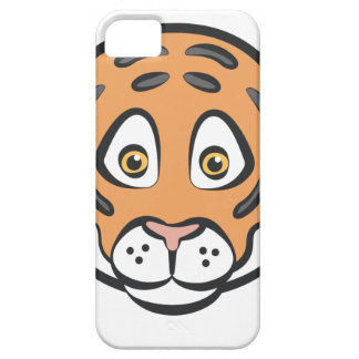 Tiger Case For The iPhone 5