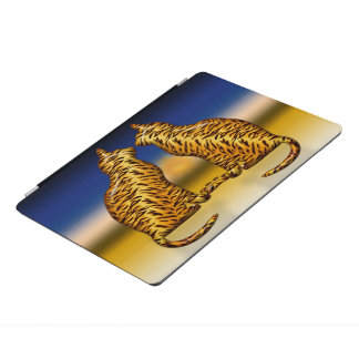 Tiger Cats iPad Pro Cover