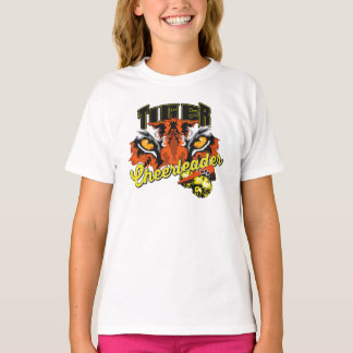 Tiger Cheer T-Shirt