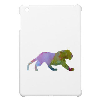 Tiger Cover For The iPad Mini