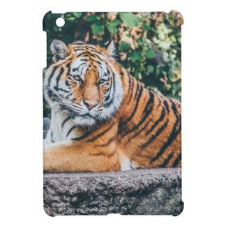 Tiger Cover For The iPad Mini
