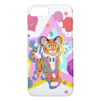 Tiger Cub iPhone 7 Case