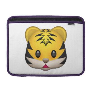 Tiger - Emoji Sleeve For MacBook Air