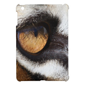 Tiger Eye iPad Mini Cover