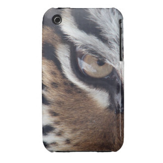 tiger eye iPhone 3 cover
