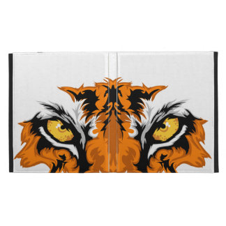 Tiger Eyes IPad Folio iPad Folio Cover