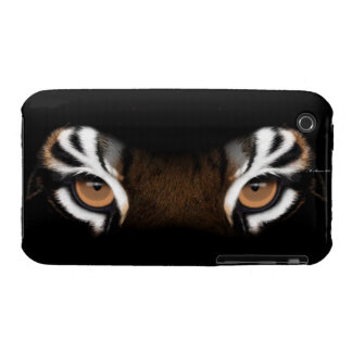 Tiger Eyes iPhone 3G/3GS (Case-Mate) iPhone 3 Cover