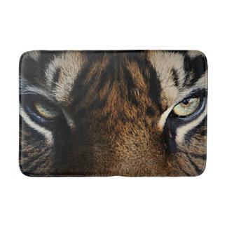 Tiger Face Bath Mat