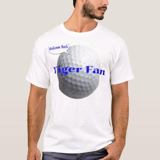 Tiger Fan T-Shirt
