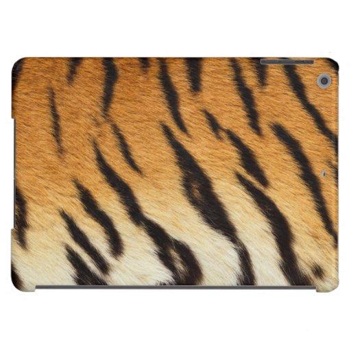 Tiger Fur: iPad Air Covers