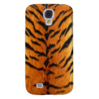"Tiger ""Fur"" Stylish Trendy iPhone3G 3G Speck Case Samsung Galaxy S4 Cases"