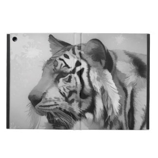 Tiger - Ghostly 2 iPad Air Cover