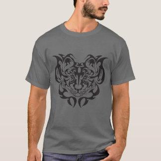 Tiger Graffiti T-Shirt