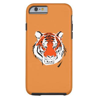 Tiger Head - iPhone 6 Cover