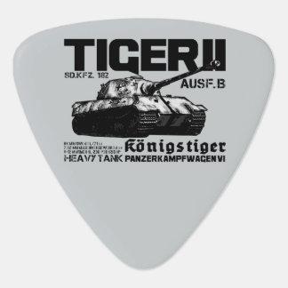 Tiger II Groverallman Guitar Pick
