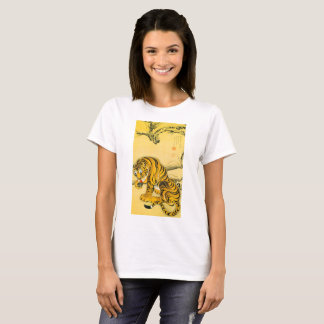 Tiger in the Snow T-Shirt