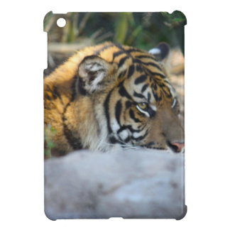 Tiger iPad Mini Cover