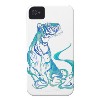 tiger iPhone 4 Case-Mate cases