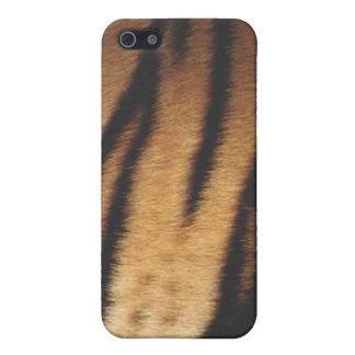 Tiger iPhone 5 Case