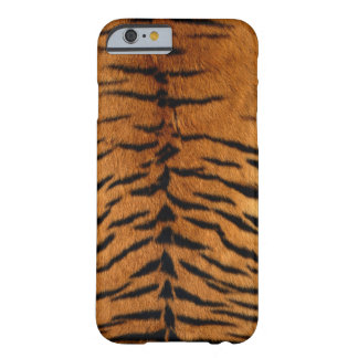 Tiger iPhone 6 case Barely There iPhone 6 Case