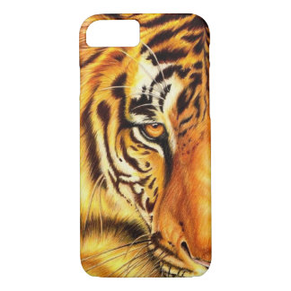 Tiger iPhone 8/7 Case