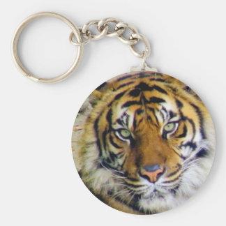 Tiger_ Key Chain