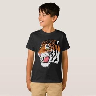 Tiger kids tshirt
