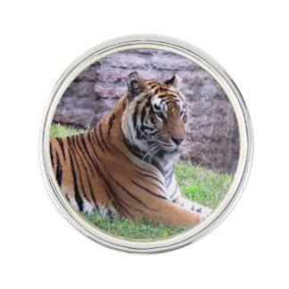 Tiger Lapel Pin