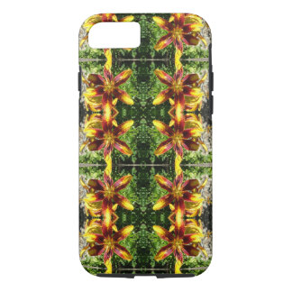 Tiger Lilly iPhone 7 Case