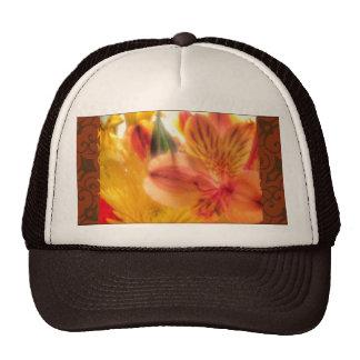 TIGER LILY CAP