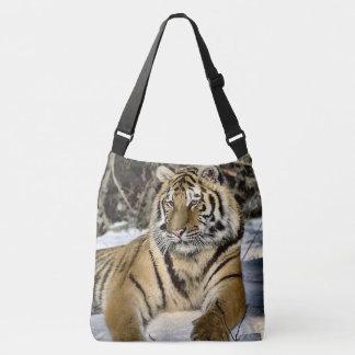 Tiger Lovers Crossbody Bag