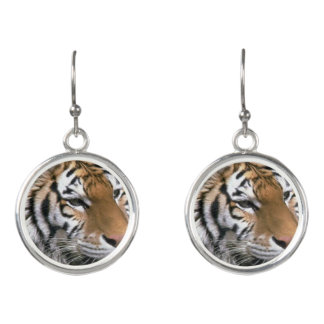 Tiger Lovers Earrings