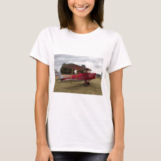 Tiger Moth 80Th Anniversary Fly-in T-Shirt