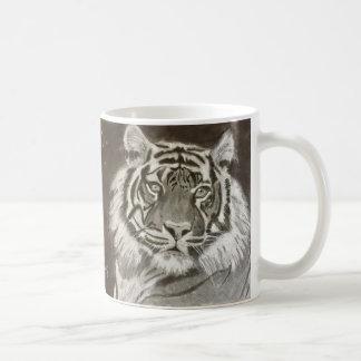 Tiger Mug