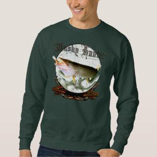 Tiger musky sweatshirt