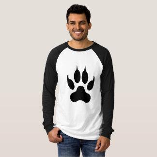 Tiger paw T-Shirt