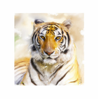 tiger photo cut out