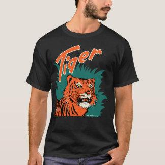 Tiger Plumbing Shirt – Classic