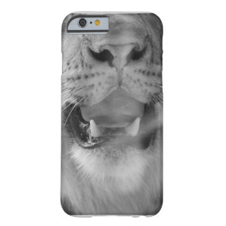 Tiger Power Barely There iPhone 6 Case