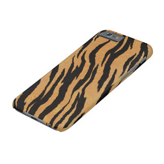 Tiger Print Barely There iPhone 6 Case