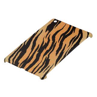 Tiger Print iPad Mini Cases