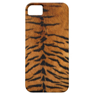 Tiger Print Iphone 5S Case