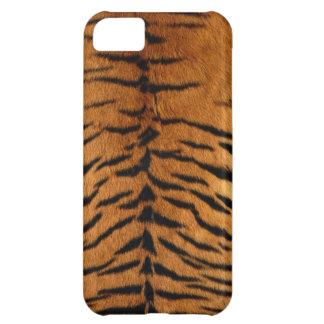 Tiger Print Iphone 5S Case iPhone 5C Case
