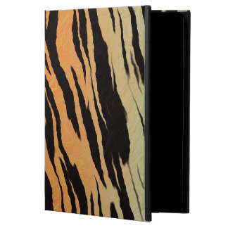 Tiger Print Powis iPad Air 2 Case