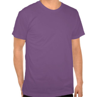 Tiger Purple white and Team T Shirts