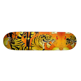 Tiger River Skateboard